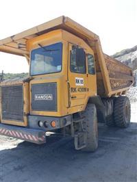 Outros Caminhão CAMINHÃO RANDON RK 430 ano 08