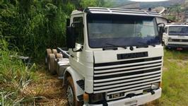 Caminhão Scania 113 E 360 6x4 ano 95