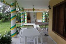 Terreno com Pasto e Casa entre Capanema/Tracuateua (Pará) com 800.000m2