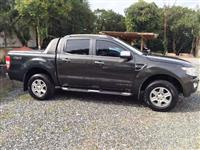 Ford Ranger 2014 Limited