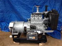 Grupo Gerador 30 kVA
