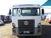 Caminhão  Volkswagen (VW) 15180  ano 10
