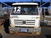 Caminhão Mercedes Benz 1113 truck ano 72