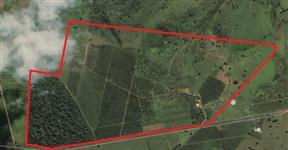 Fazenda/Sítio em Arauá
