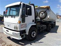 Caminh�o Ford FORD CARGO 4030 ano 98