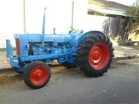 Trator Ford/New Holland Major 4x4 ano 58