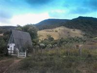 Sitio na Serra da Mantiqueira sul de Minas Gerais
