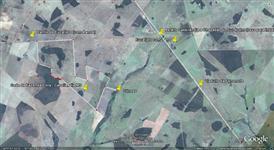 720 hectares em Chapadão do Sul - Cassilândia