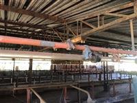 venda de linha de leite para ordenha mecanica e tanques de expansao