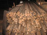 Tubos de aço trefilados