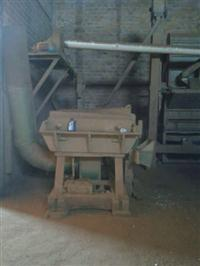 Secador, elevadores e pré limpeza de cereais 40 ton e 50 ton