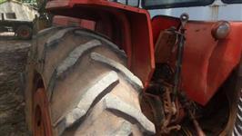 Trator Massey Ferguson 285 4x2 ano 79