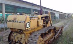 D-4 Caterpillar 84