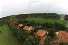 Fazenda Pecuária 450 Alqueirão Goiano com 300 Formados em Chapadão do Céu - GO