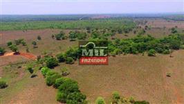 Fazendas Planas, Beira Asfalto e Rio. Já foi lavoura. Araguaçu-TO