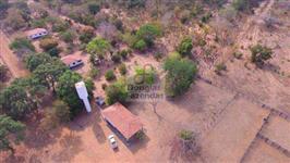 Fazenda 6.679 Há. Margem do Rio Araguaia-GO