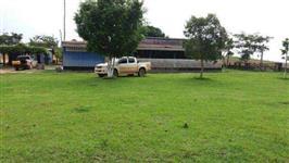 Fazenda 4.840 Hectares - No Pará