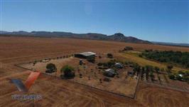 Fazenda em Monte Do Carmo 340 alq