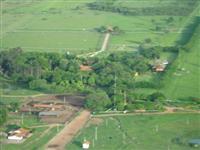 Linda Fazenda de 103.000 hectares na região de itiquira MT