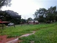 Linda Fazenda Uberaba MG 96,8 hectares
