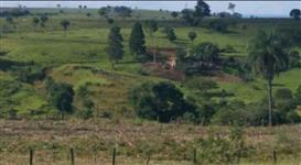 Linda Fazenda 7 Km Araguari