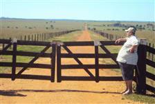 Linda Fazenda são José de Xingu