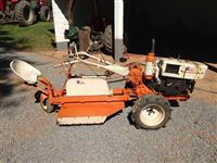 Trator Tobbata Modelo KR 90