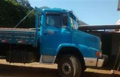 Outros Caminhão Truck - 1990 ano 90