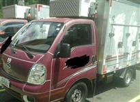 Caminhão KIA Bongo K2400 ano 10