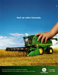 Prestação de serviço de colheita