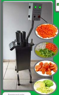 Processador de Alimentos / Frutas / Verduras/ Palmito