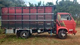 Caminh�o Volkswagen (VW) Vw 7-90 ano 87