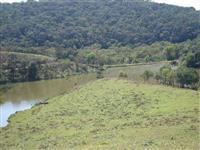 Fazenda 255 hectares  Bacia do Paranapanema
