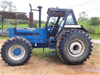 Trator Ford 8830 DT 4x4 ano 94