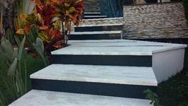 Troco ou Vendo Casa excelente na PRAIA DO ESPIRITO SANTO/ terreno720m²/ 5 suítes com uma linda vista