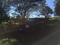 Oportunidade Land Rover 2006 Blindada, proteja se de ladrões e assaltantes