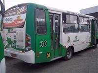 Micro ônibus Mercedes escolar , rurais, fretamento