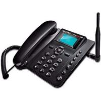 Telefone Rural Aquário CA-42 QuadriBand