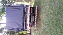 Outros Caminhão JMC N900 CONVAY ano 12