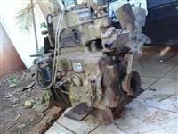 Motor Yanmar BTD 22