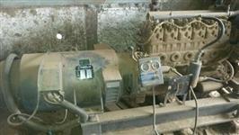 Gerador de energia polidiesel