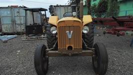 Trator Valtra/Valmet 62 ID 4x2 ano 74
