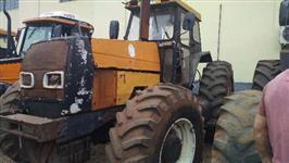 Trator Valtra/Valmet 1580 4x4 ano 02