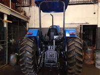Trator  Ford/New Holland TL85E 4x4 06