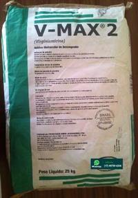 V-MAX VIRGINIAMICINA