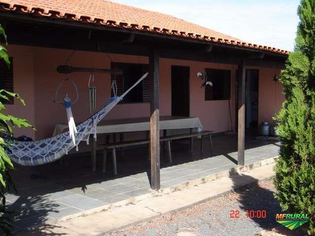 VENDO FAZENDA DE 285HECTARES  EM TIROS-MG ( COD 4130 )