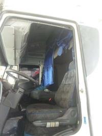 Caminhão Iveco traçado 6x4 ano 11
