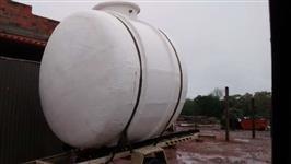 Reservatorios de Agua de potoavel ou Reuso