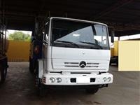 Caminhão  Mercedes Benz (MB) 2726  ano 10