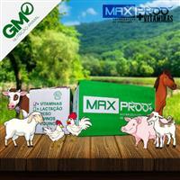 MaxProo+ Vitaminas - 5Kg